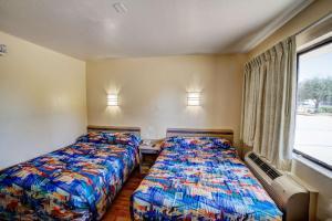 Motel 6 Shreveport/Bossier City, Hotely  Bossier City - big - 10