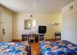Motel 6 Shreveport/Bossier City, Hotely  Bossier City - big - 11