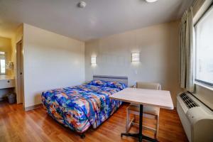 Motel 6 Shreveport/Bossier City, Hotely  Bossier City - big - 49