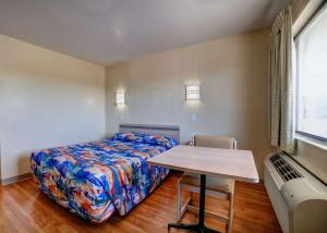 Motel 6 Shreveport/Bossier City, Hotels  Bossier City - big - 48