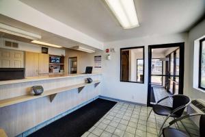 Motel 6 Shreveport/Bossier City, Hotely  Bossier City - big - 46