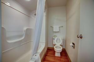 Motel 6 Shreveport/Bossier City, Hotely  Bossier City - big - 42