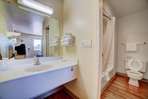 Motel 6 Shreveport/Bossier City, Hotels  Bossier City - big - 41