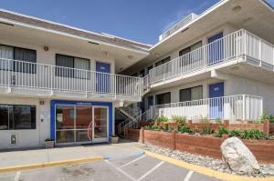 Motel 6 Casper, Hotel  Casper - big - 23