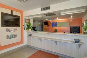 Motel 6 Casper, Hotel  Casper - big - 22