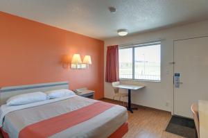 Motel 6 Casper, Hotel  Casper - big - 56