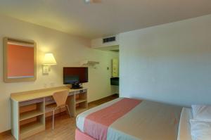 Motel 6 Casper, Hotel  Casper - big - 55