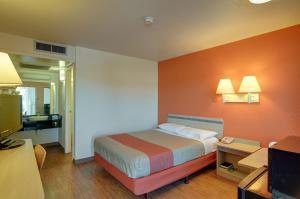 Motel 6 Casper, Hotel  Casper - big - 54