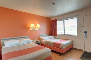 Motel 6 Casper, Hotel  Casper - big - 40