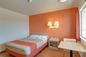 Motel 6 Casper, Hotel  Casper - big - 39