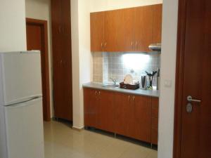 Apartment Baošički, Apartmány  Herceg Novi - big - 13