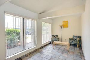 Motel 6 Houston-Baytown East, Hotels  Eldon - big - 39