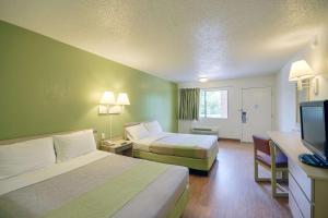 Motel 6 Houston-Baytown East, Hotels  Eldon - big - 49