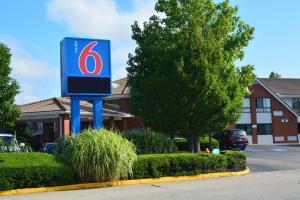 Motel 6 Newport Rhode Island, Отели  Ньюпорт - big - 34