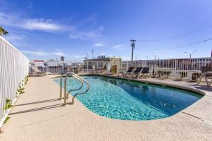 Motel 6 Phoenix Airport - 24th Street, Hotels  Phoenix - big - 43