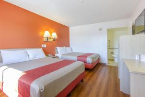 Motel 6 Phoenix Airport - 24th Street, Hotels  Phoenix - big - 42