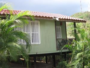 Roatan Backpackers' Hostel, Hostelek  Sandy Bay - big - 28