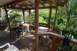 Roatan Backpackers' Hostel, Hostelek  Sandy Bay - big - 135