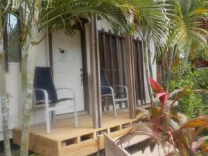 Roatan Backpackers' Hostel, Hostelek  Sandy Bay - big - 13