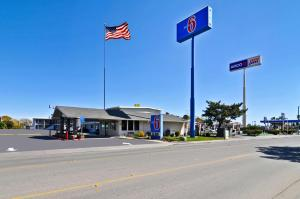 Motel 6 Willows