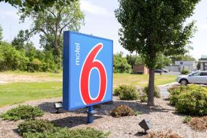 Motel 6 Richfield OH, Hotels  Richfield - big - 52