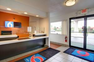 Motel 6 Richfield OH, Hotels  Richfield - big - 50