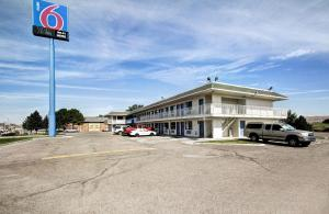 Motel 6 Wells, Hotels  Wells - big - 35