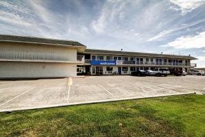 Motel 6 Wells, Hotels  Wells - big - 59