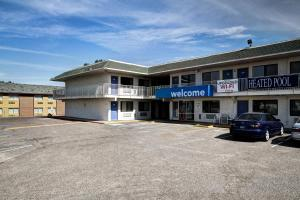 Motel 6 Wells, Hotels  Wells - big - 58