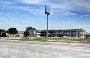 Motel 6 Wells, Hotely  Wells - big - 54