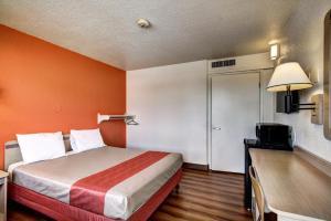 Motel 6 Wells, Hotel  Wells - big - 13