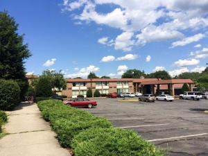 Motel 6 Vernon, Hotely  Vernon - big - 20