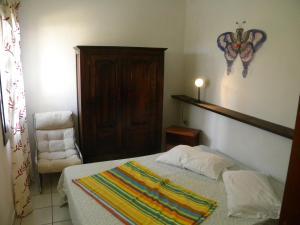 Sardamare Casa Vacanze, Apartmánové hotely  Torre Dei Corsari - big - 2