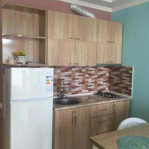 Hello Batumi Apartment, Апартаменты  Батуми - big - 8