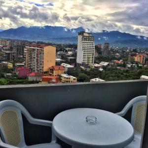 Hello Batumi Apartment, Апартаменты  Батуми - big - 9