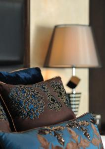 Marina- Shimla First Designer Boutique Hotel, Отели  Шимла - big - 30