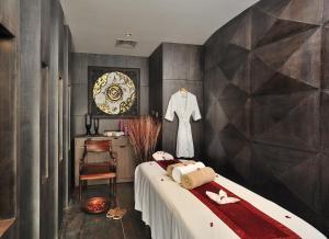 Marina- Shimla First Designer Boutique Hotel, Hotel  Shimla - big - 43