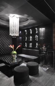 Marina- Shimla First Designer Boutique Hotel, Hotel  Shimla - big - 31