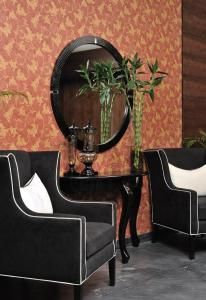 Marina- Shimla First Designer Boutique Hotel, Hotel  Shimla - big - 14