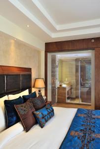 Marina- Shimla First Designer Boutique Hotel, Отели  Шимла - big - 11