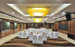 Marina- Shimla First Designer Boutique Hotel, Отели  Шимла - big - 15