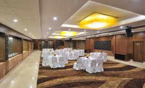 Marina- Shimla First Designer Boutique Hotel, Hotel  Shimla - big - 18