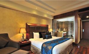 Marina- Shimla First Designer Boutique Hotel, Hotel  Shimla - big - 9