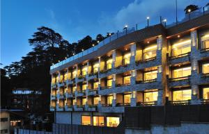 Marina- Shimla First Designer Boutique Hotel, Hotels  Shimla - big - 1