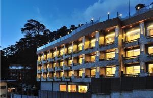 Marina- Shimla First Designer Boutique Hotel, Hotel  Shimla - big - 1