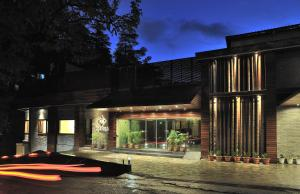 Marina- Shimla First Designer Boutique Hotel, Hotels  Shimla - big - 21