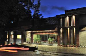 Marina- Shimla First Designer Boutique Hotel, Hotel  Shimla - big - 21