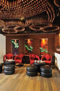 Marina- Shimla First Designer Boutique Hotel, Hotel  Shimla - big - 22