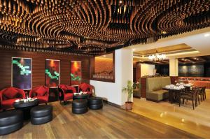 Marina- Shimla First Designer Boutique Hotel, Hotel  Shimla - big - 23