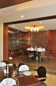 Marina- Shimla First Designer Boutique Hotel, Отели  Шимла - big - 24